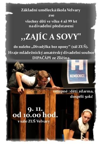 Zajic_a_sovy_2 divadlo